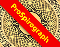 Free ProSpirograph Illustrator Action