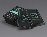Theé Ideé.com - Business Cards