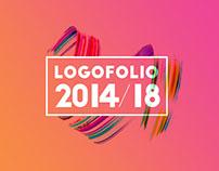 LogoFolio 2014/2018
