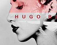 Hugo Boss - Campaign Concept for Hugo One Fragrance