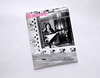 Blouse Magazine