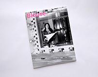 Blouse Magazine