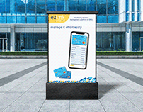 EZ Link Prepaid Card Proposal