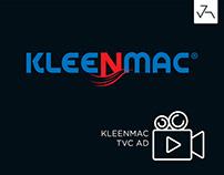 KLEENMAC TVC AD - Jensonart