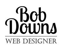 Bob Downs Web Designer LOGO