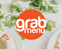 Grabmenu: Online food ordering website