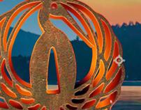 Logo Animation (Dedicated to the movie Kill Bill)