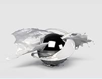 Arancia Meccanica 3D