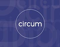 Circum - Typography