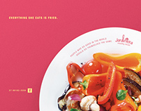 Jardineira Healthy Meals