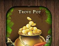 Treasure Game UI