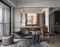 Apartment Interior Design | David House