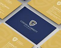 Coelho & Garrett - Identidade Visual