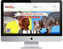 Bauzaar / e-commerce
