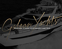Galeon website 2016