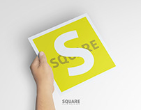8 Square Flyer Mockups | FREE Download