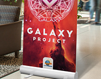 Roll-up Design | Galaxy Project