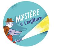 MYSTERE & CONFITURE // épisode 1