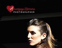 Arantzazu Herrero! Fotógrafa de Amor
