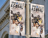XXVI Copa Bauhaus Asobal