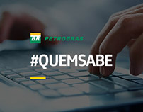 Petrobras - #quemsabe