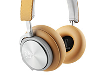 3d model: BeoPlay H6 Headphones by Bang & Olufsen