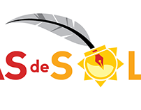 Vidas de sol Logotipo