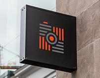 Camera Logo Concept
