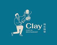 Clay Café & Restaurant