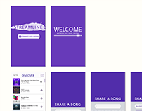 UI/UX Design | STREAMLINE