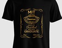 Tshirt Design   MIT   The Loom Store