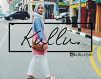 Kullu for Indonesia Fashion Week 2016