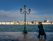 Venice and its multiple faces
