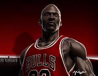 MJ W.I.P.