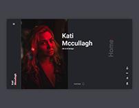 UX & UI Designer Portfolio