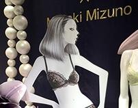 Essence by Triumph x Masaki Mizuno