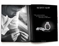 Scott Kay National Campaign (Brides)