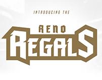 The Reno Regals