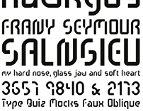 MC Special Sans