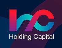 Marca Holding Capital (2017)