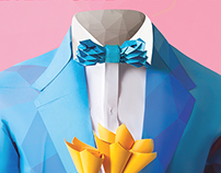 CORE | Origami IMAGINARIO para Adultos