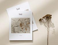 LUIZ - LIVING YOUR TEXTILE PASSION