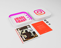 Instagram #Packing