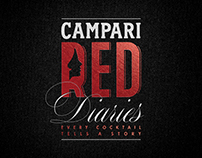 CAMPARI Red Diaries 2017