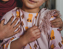 Patterns for children's clothing