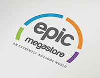 EPIC megastores