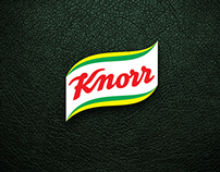 Knorr Mall Stand