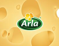 Arla Social