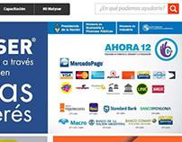 Matyser - E-commerce