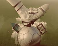 Euro2016 Turkey Keyvisua&Site